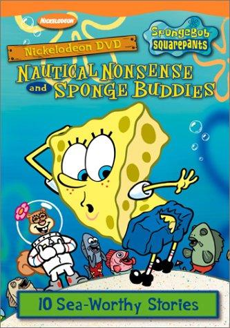 Nautical Nonsense & Sponge Buddies